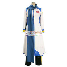 VOCALOID KAITO Uniform Clothing Cosplay Costume