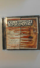 KILLSWITCH ENGAGE -  ALIVE OR JUST BREATHING  - CD