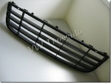 Genuine VW MK5 Golf Jetta GT Lower Bumper Centre Center Grille - 1K0853677C 9B9