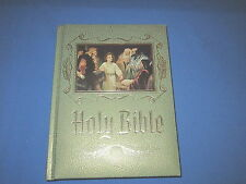THE HOLY BIBLE POPE JOHN PAUL  II 1984-1985 EDITION