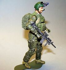 1:18  BBI Elite Force U.S Army Delta Operator Special Forces Ops Figure 3.75""