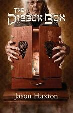 The Dibbuk Box by Jason Haxton (2011, Paperback)