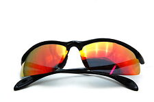 UV48091 Red Revo Polarized for Man and Woman Sports Sunglasses