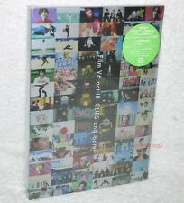 V6 Film V6 act III Clips and More -Music Video- Japan Ltd DVD+Stciker