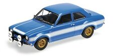 Minichamps 1/18 Ford Escort 1 RS 1600 Fast And Furious 100688102