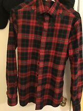 Authentic Givenchy Men s Extremely Rare Star Collar shirt