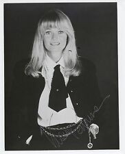 VALERIE PERRINE Autographed Signed Photograph Slaughterhouse Five Playboy