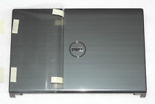 NEW GENUINE DELL STUDIO 1555 1557 1558 SILVER LID COVER HINGES DHDP5 0DHDP5