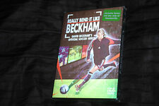 Really Bend it Like David Beckham - 3-Disc Exclusive - England Manchester Utd