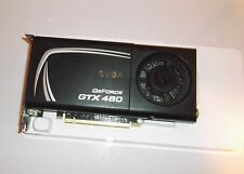 EVGA GeForce GTX 460 1GB Nvidia Gaming Video Gpahics Card (AS IS-FOR PARTS)