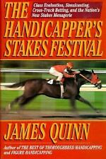 Handicapper's Stakes Fes