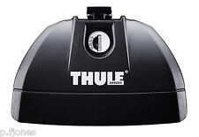 Thule 753 Footpack Rapid Fixpoint XT Low Foot Pack (1 Pair Contains 2 Feet Only)