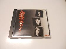 "Idle Cure ""Tough Love"" Rare AOR cd Frontline  1988"