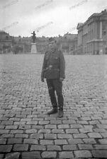 Negativ-Paris-Frankreich-France-Wehrmacht-Architektur-architecture-WW2-2.WK-86