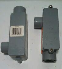 "CARLON E985E PVC  3/4"" CONDUIT LR, - 2 PCS   Sch 40"