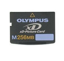 Genuine Olympus 256MB xD-Picture Card Type M,XD Card 256MB for Olympus&FujiFilm