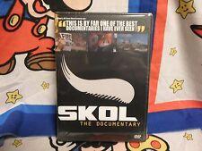 SKOL The Documentary NFL Minnesota Vikings DVD BRAND NEW