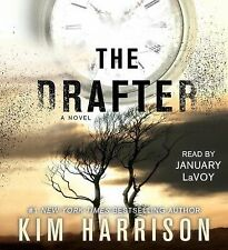 The Drafter (The Peri Reed Chronicles) by Kim Harrison [Audiobook] NEW
