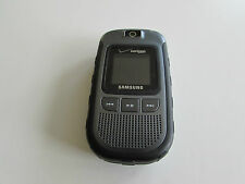 GOOD CONDITION - Samsung SCH U640 Convoy (Verizon) Cellular Phone RUGGED