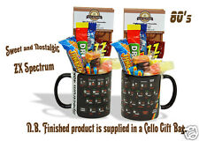 ZX Spectrum Keyboard Mug with a Cool 48K of 80's Sweets