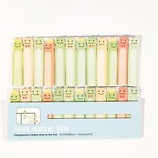 180 Sheets Cute Animal Frogs Mini Sticky Notes Page Marker Memo Tab Sticker UK