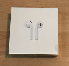 Apple AirPods White In-Ear Official Air Pods Wireless Genuine Airpod MMEF2AM/A