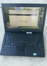 "Dell E4310  Core I5 M 540 2.53Ghz, 13.1"" 4GB, 160GB HDD wifi Linux mint"
