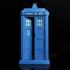Doctor Who Classic Seventh Tardis 7th Electronic Console Room Police Box New 35