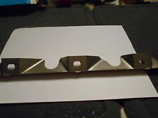NOS 1974 - 1978 FORD MUSTANG II PINTO 171 CID 2800cc ENG OIL BAFFLE D4ZZ-6524-A