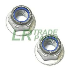 LAND ROVER DISCOVERY 2 TD5 V8 TRACK ROD & DRAG LINK LOCK NUTS X2 ANR1000 NUT SET