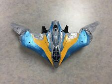 2013 Marvel Guardians of The Galaxy Milano Starship Vehicle Light Sounds Works
