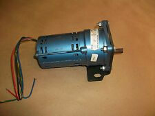 Robbins & Meyers Electric Motor FH3P  230v  3 phase
