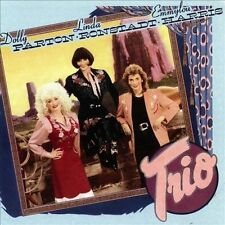 Trio, Dolly Parton, Emmylou Harris, Li, Very Good