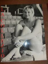 "3 Original PHOTO - Shane Gould - Swimming - ""Swimming Legende"" 1 + 2 telephoto"