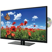 "NEW Gpx Tde3274bp 32"" 1080p Led Tv/dvd Combination"