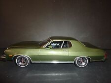 Greenlight Ford Gran Torino 1976 Green 1/18 Limited Edition