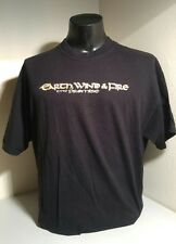Earth, Wind and Fire The Promise T-Shirt size XL