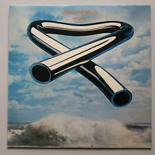 Mike Oldfield - Tubular Bells Vinyl LP UK 1974 Press Colour Two Virgins EX+/EX+