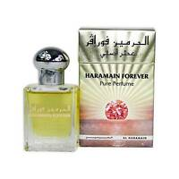 Haramain For Ever by Al Haramain Oriental Perfume Oil/Attar/Ittar 15ml