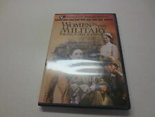 Pennsylvania Veterans Museum Women in the Military Willing Able Essential DVD