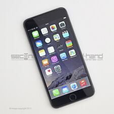 Apple iPhone 6 Plus 128GB Space Grey Factory Unlocked SIM FREE Good Condition