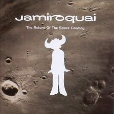 The Return of the Space Cowboy [Digipak] by Jamiroquai (CD, Mar-2013, 2...