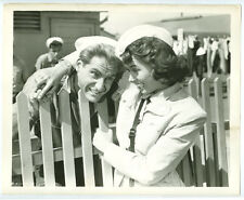 JEFF DONNELL original movie photo 1946 TARS AND SPARS