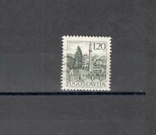 JUGOSLAVIA 1358 -  TURISMO  1972 - MAZZETTA  DI  10 -  VEDI FOTO
