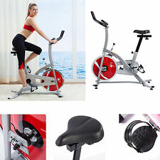NEW Bicycle Cycling Gym Exercise Bike Exerciser Cardio Workout Home Indoor