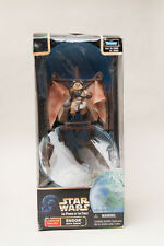 Kenner Star Wars Complete Galaxy Power of the Force Endor with Ewok Figure, New!