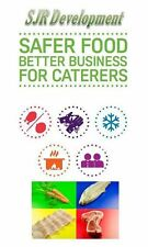 Safer Food Better Business for Caterers 2016 (SFBB) - FSA Compliant Pack