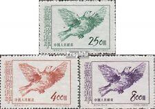 Volksrepublik China 212-214 (kompl.Ausg.) ungebraucht 1953 Weltfrieden EUR 4,7