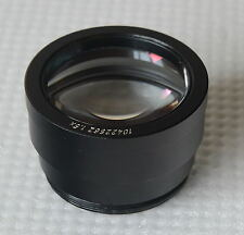 Leica 1.5x Microscope Objective Lens 10422562 for Leica M MZ Series MS5 MZ6 etc