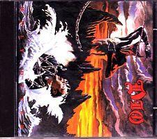 Dio-Holy Diver cd album